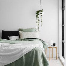 Фото из портфолио Концепция повседневной роскоши – фотографии дизайна интерьеров на INMYROOM