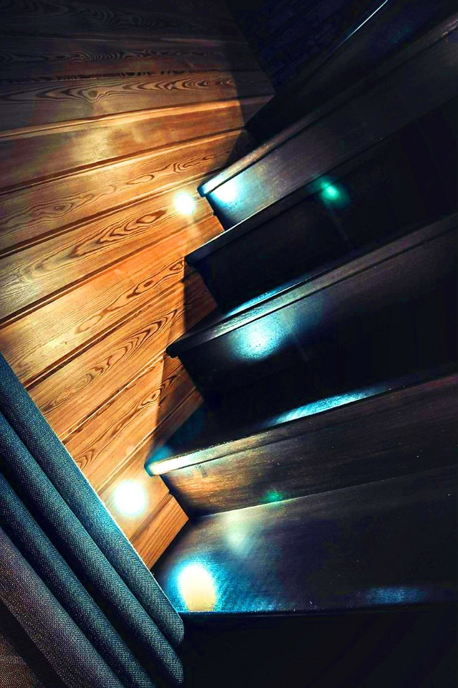Фотография:  в стиле , Дом, Дома и квартиры, Шале – фото на InMyRoom.ru