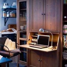 Фотография: Кабинет в стиле Кантри, Кухня и столовая, Советы, Марина Саркисян – фото на InMyRoom.ru