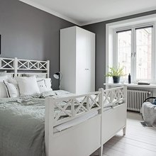 Фото из портфолио  Terrassgatan 11, Nedre Johanneberg – фотографии дизайна интерьеров на INMYROOM