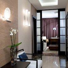Фото из портфолио Квартира в Москве, в современном стиле – фотографии дизайна интерьеров на INMYROOM