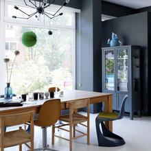Фотография: Мебель и свет в стиле Эклектика, Декор интерьера, Шкаф – фото на InMyRoom.ru