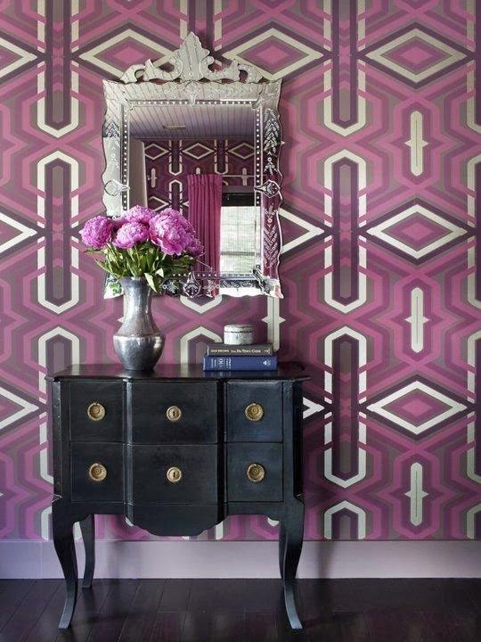 Фотография: Декор в стиле Восточный, Современный, Декор интерьера, Дизайн интерьера, Цвет в интерьере – фото на InMyRoom.ru