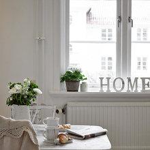 Фотография: Кухня и столовая в стиле Скандинавский, Современный, Декор интерьера, Квартира, Дома и квартиры, Прованс, Шебби-шик – фото на InMyRoom.ru