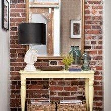 Фотография: Декор в стиле Кантри, Классический, Лофт, Современный – фото на InMyRoom.ru