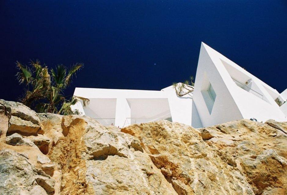 Фотография: Архитектура в стиле Современный, Декор интерьера, Дом, Испания, Дома и квартиры – фото на InMyRoom.ru
