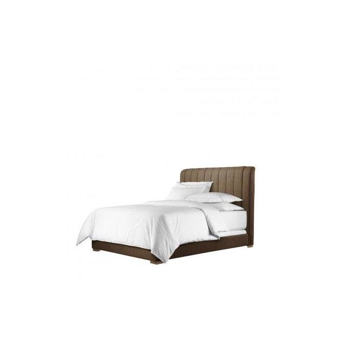 Кровать Harlan queen size bed with frame