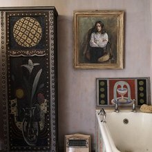 Фото из портфолио Интерьеры от фотографа Paul Massey – фотографии дизайна интерьеров на InMyRoom.ru