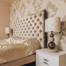 Фотография: Спальня в стиле Классический, Дом, Дома и квартиры, Проект недели – фото на InMyRoom.ru