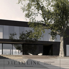 Фото из портфолио Дом и здание бассейна в Хлябово – фотографии дизайна интерьеров на INMYROOM