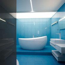 Фото из портфолио MARINA – фотографии дизайна интерьеров на INMYROOM