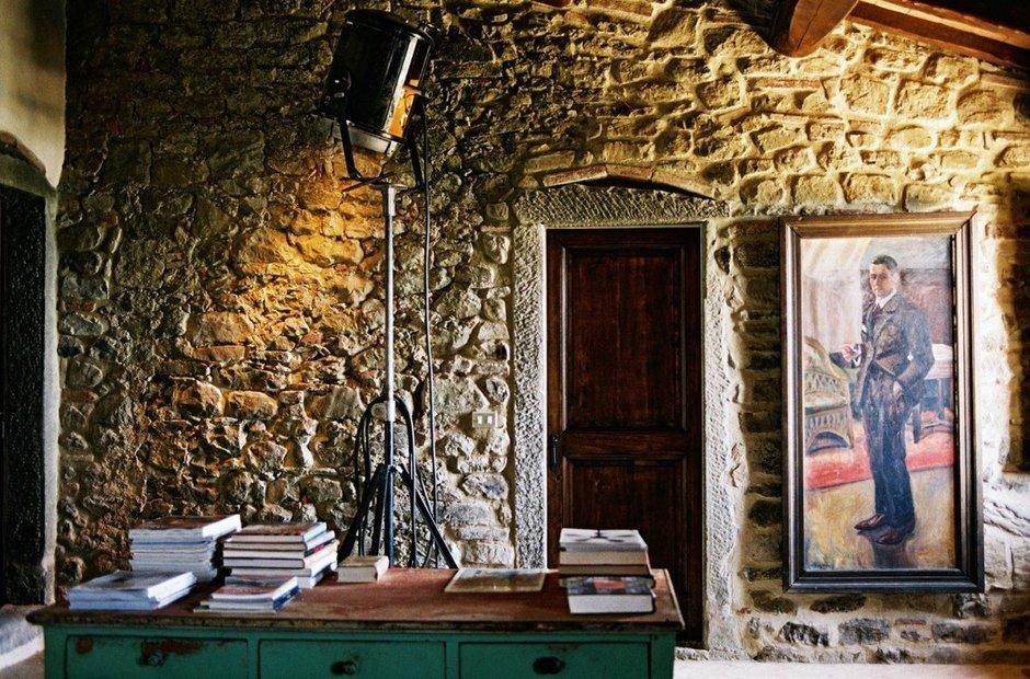 Фотография: Декор в стиле Прованс и Кантри, Современный, Декор интерьера, Дом, Декор дома, Стены – фото на InMyRoom.ru