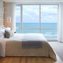 Фото из портфолио Отель в Майами – фотографии дизайна интерьеров на InMyRoom.ru