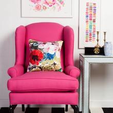 Фотография: Мебель и свет в стиле Кантри, Эклектика, Квартира, Дома и квартиры – фото на InMyRoom.ru