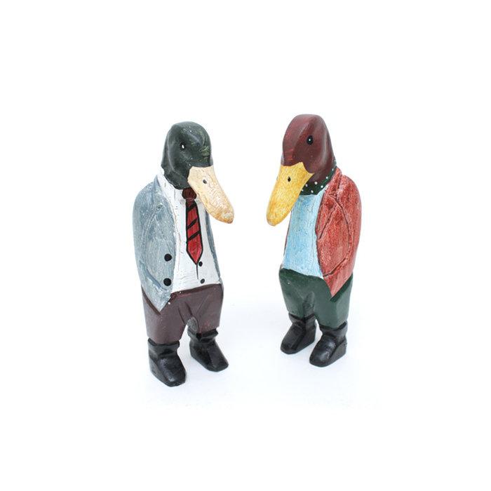 Декоративные фигурки Pitti&Uomo