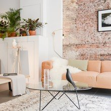 Фото из портфолио ЛОФТ в Амстердаме – фотографии дизайна интерьеров на INMYROOM