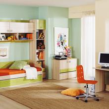 Фото из портфолио Детская мебель – фотографии дизайна интерьеров на INMYROOM