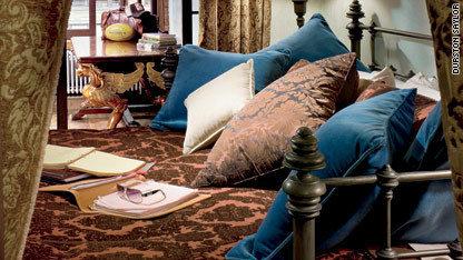 Фотография: Прихожая в стиле Прованс и Кантри, Лофт, Декор интерьера, Квартира, Дома и квартиры, Интерьеры звезд – фото на InMyRoom.ru