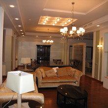 Фото из портфолио Квартира на Косыгина – фотографии дизайна интерьеров на INMYROOM