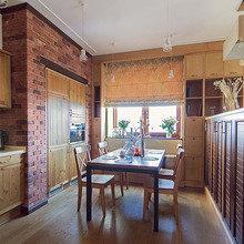 Фотография: Кухня и столовая в стиле Кантри, Декор интерьера, Квартира, Дома и квартиры, Илья Хомяков, Стена – фото на InMyRoom.ru