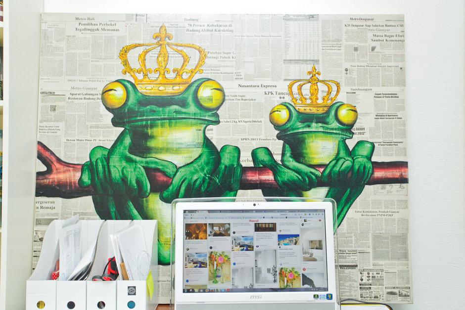 Фотография: Декор в стиле Лофт, Квартира, Дома и квартиры, IKEA – фото на InMyRoom.ru