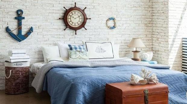 Фотография: Спальня в стиле Лофт, Декор интерьера, Советы, Ирина Собыленская, Leroy Merlin – фото на INMYROOM