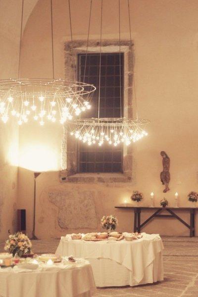 Фотография:  в стиле , Классический, Декор интерьера, DIY, Мебель и свет, Советы, Люстра – фото на InMyRoom.ru