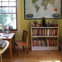 Фотография: Офис в стиле , Декор интерьера, Советы, Подоконник – фото на InMyRoom.ru