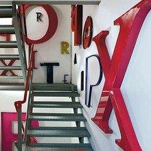 Фотография: Декор в стиле Лофт, Декор интерьера, Квартира, Дома и квартиры – фото на InMyRoom.ru
