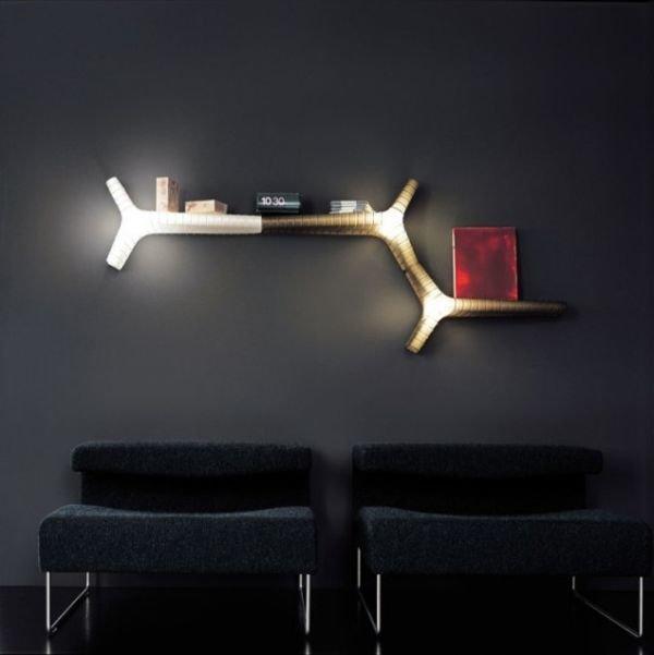 Фотография: Прочее в стиле , Декор интерьера, Квартира, Дом, Декор дома, Лампы – фото на InMyRoom.ru