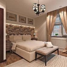 Фото из портфолио Загородная квартира – фотографии дизайна интерьеров на InMyRoom.ru