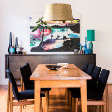 Фотография: Кухня и столовая в стиле Восточный, Современный, Декор интерьера, Дом, Дома и квартиры – фото на InMyRoom.ru