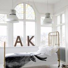Фото из портфолио Скандинавские интерьеры – фотографии дизайна интерьеров на INMYROOM