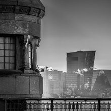 Фото из портфолио Архитектурное фото - 4 – фотографии дизайна интерьеров на InMyRoom.ru