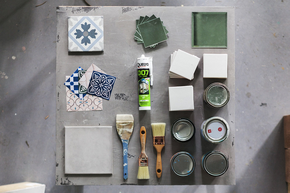 Фотография:  в стиле , DIY, Quelyd, Саша Мершиев – фото на InMyRoom.ru