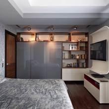 Фото из портфолио Частные апартаменты 2. – фотографии дизайна интерьеров на INMYROOM