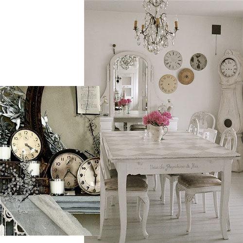 Фотография: Прочее в стиле , Декор интерьера, Часы, Декор дома – фото на InMyRoom.ru