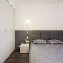 Фото из портфолио Пространственные эксперименты в минималистическом стиле – фотографии дизайна интерьеров на INMYROOM