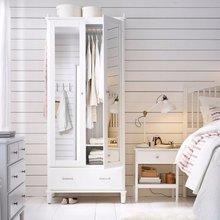 Фотография: Спальня в стиле Скандинавский, Гид – фото на InMyRoom.ru