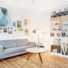 Фото из портфолио Karlsviksgatan 10, Kungsholmen – фотографии дизайна интерьеров на INMYROOM