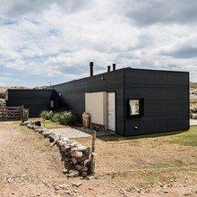 Фото из портфолио Дом в сердце дикой природы Аргентины – фотографии дизайна интерьеров на INMYROOM