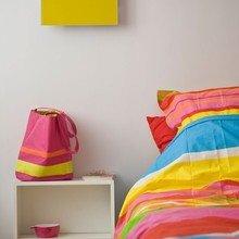 Фотография: Спальня в стиле Современный, Минимализм, Квартира, Мебель и свет, Цвет в интерьере, Дома и квартиры, Белый, Перепланировка, Ремонт, Будапешт – фото на InMyRoom.ru