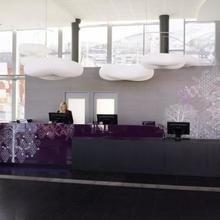 Фотография: Офис в стиле Лофт, Современный, Эклектика – фото на InMyRoom.ru