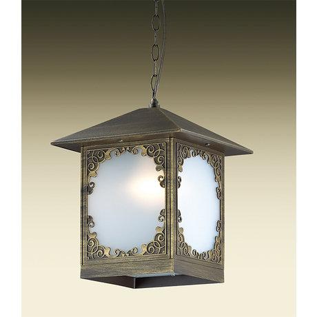 Уличный <b>подвесной</b> светильник <b>ODEON LIGHT</b> VISMA — купить ...