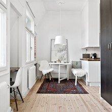 Фото из портфолио Högalidsgatan 32 C, Stockholm – фотографии дизайна интерьеров на INMYROOM