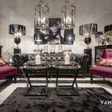 Фото из портфолио Коллекция Van Roon – фотографии дизайна интерьеров на INMYROOM
