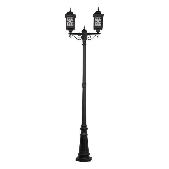 Уличный светильник MW-Light Глазго 1 815040402