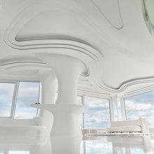Фото из портфолио Интерьер, поднявшийся над самим собой… – фотографии дизайна интерьеров на INMYROOM