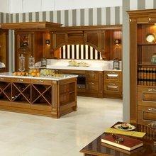 Фото из портфолио кухня LEO – фотографии дизайна интерьеров на InMyRoom.ru