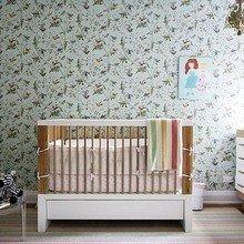 Фотография: Детская в стиле Классический, Скандинавский, Современный – фото на InMyRoom.ru